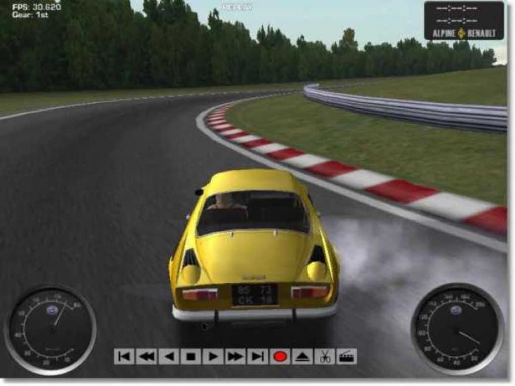 racer 0.5.0