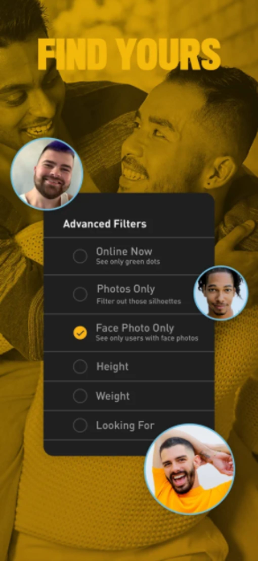 Grindr - Gay chat for iPhone - Download