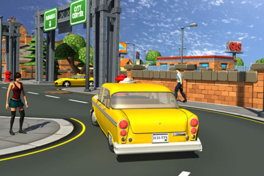 city car driving download ios