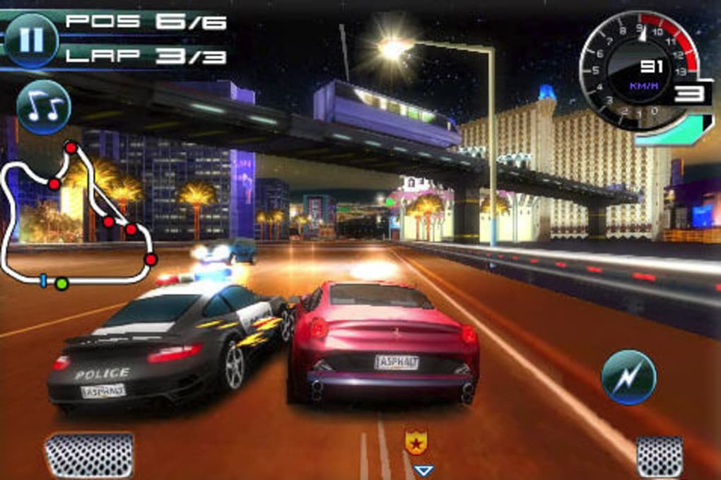Free download asphalt 5 hd game for android phone | smartphone.