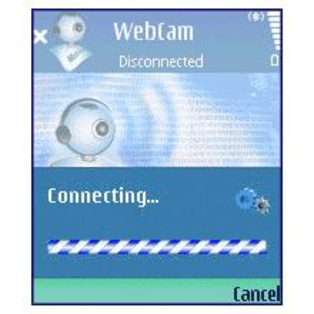 mobiola web camera 3.0.11