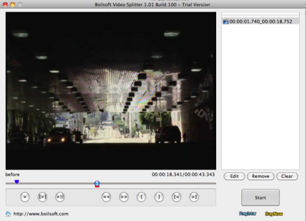 Xvid Mac Splitter,free Software For Mac