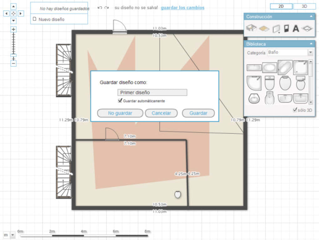 Floorplanner online for Floorplanner software