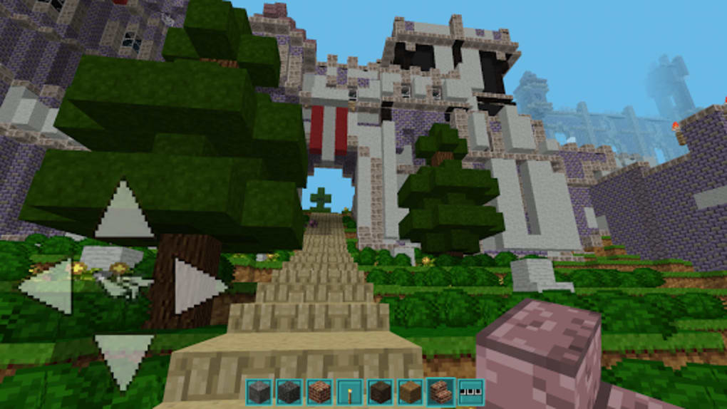 mycraft game free