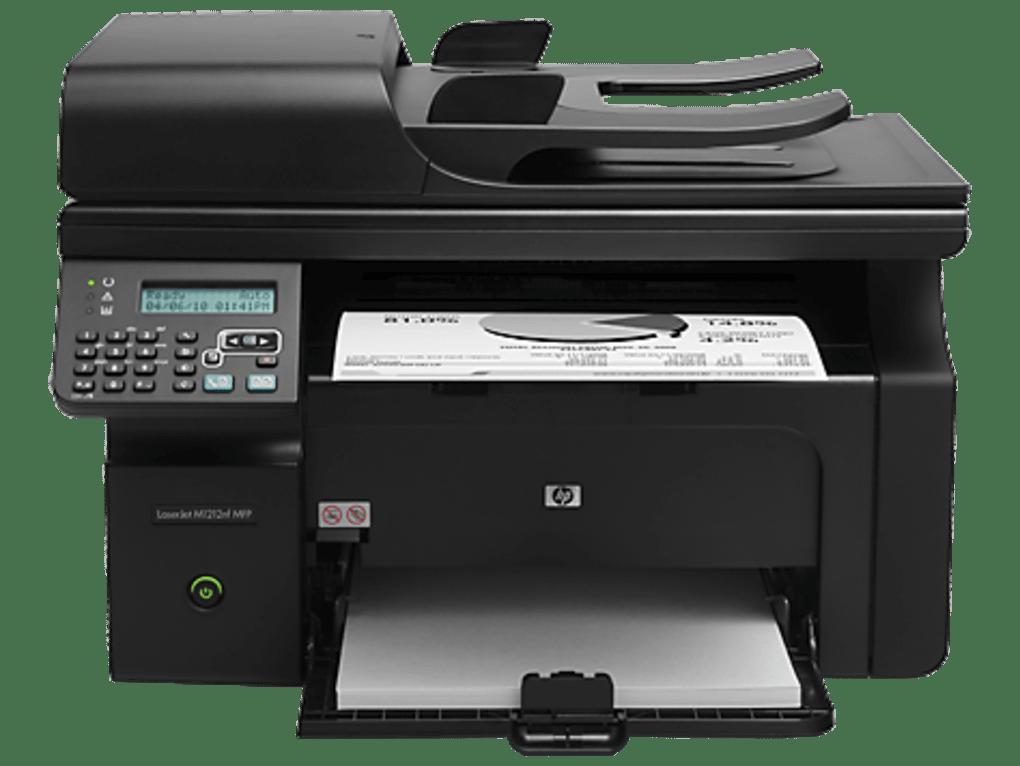 driver imprimante hp laserjet m1132 mfp gratuit
