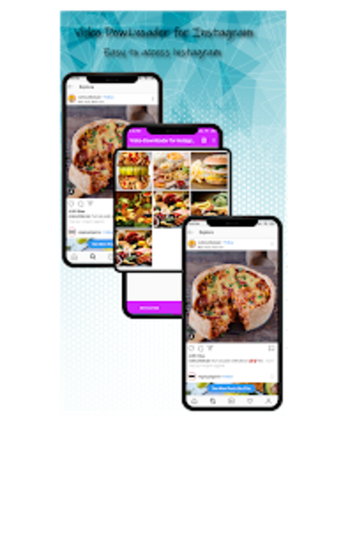 Video Downloader for Instagram 2019 for Android - Download