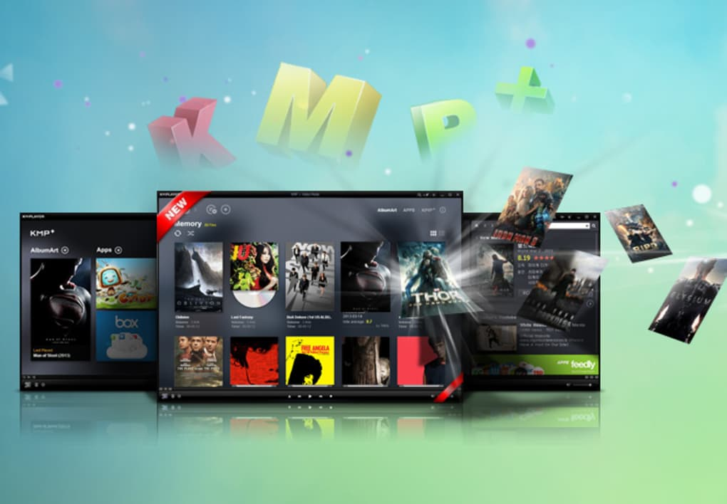 kmplayer 2013 gratuit softonic