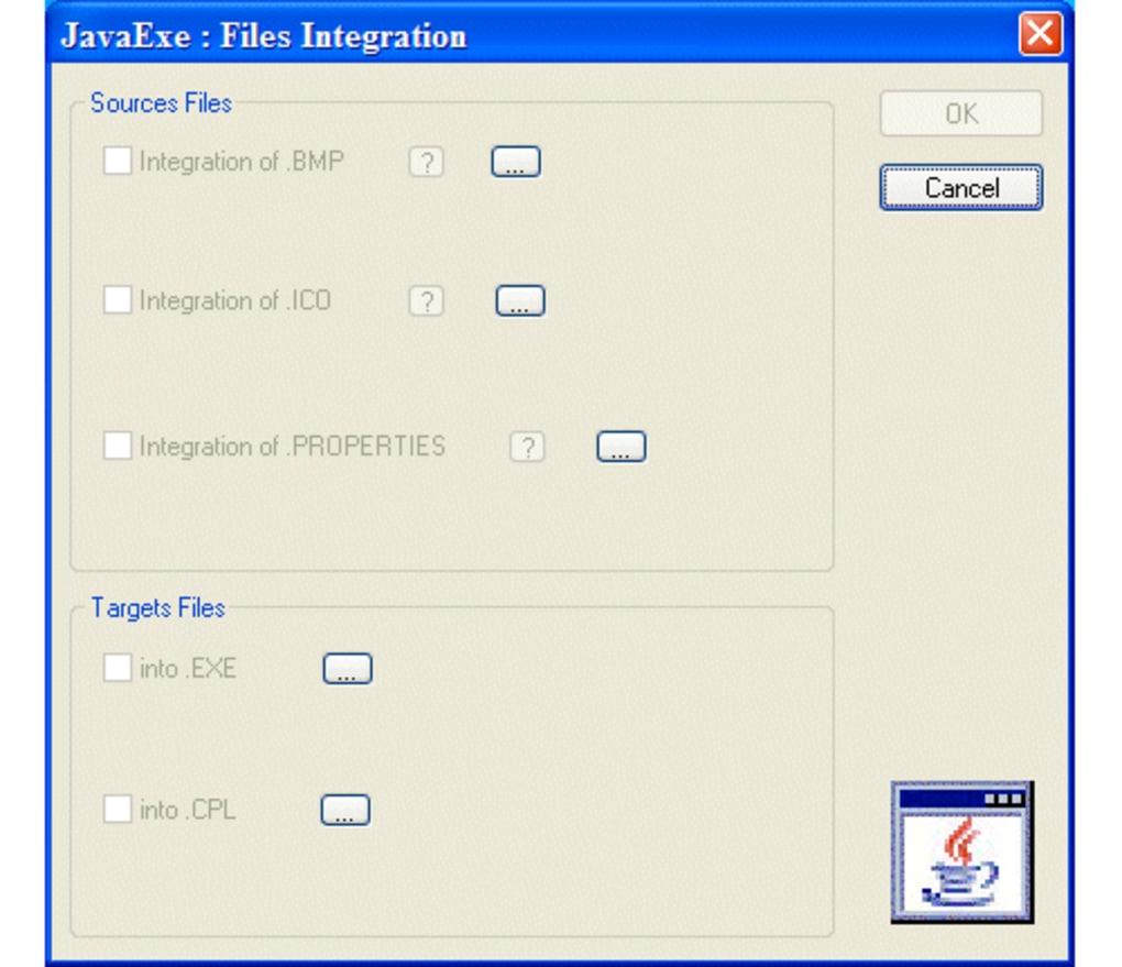 JavaExe - Download