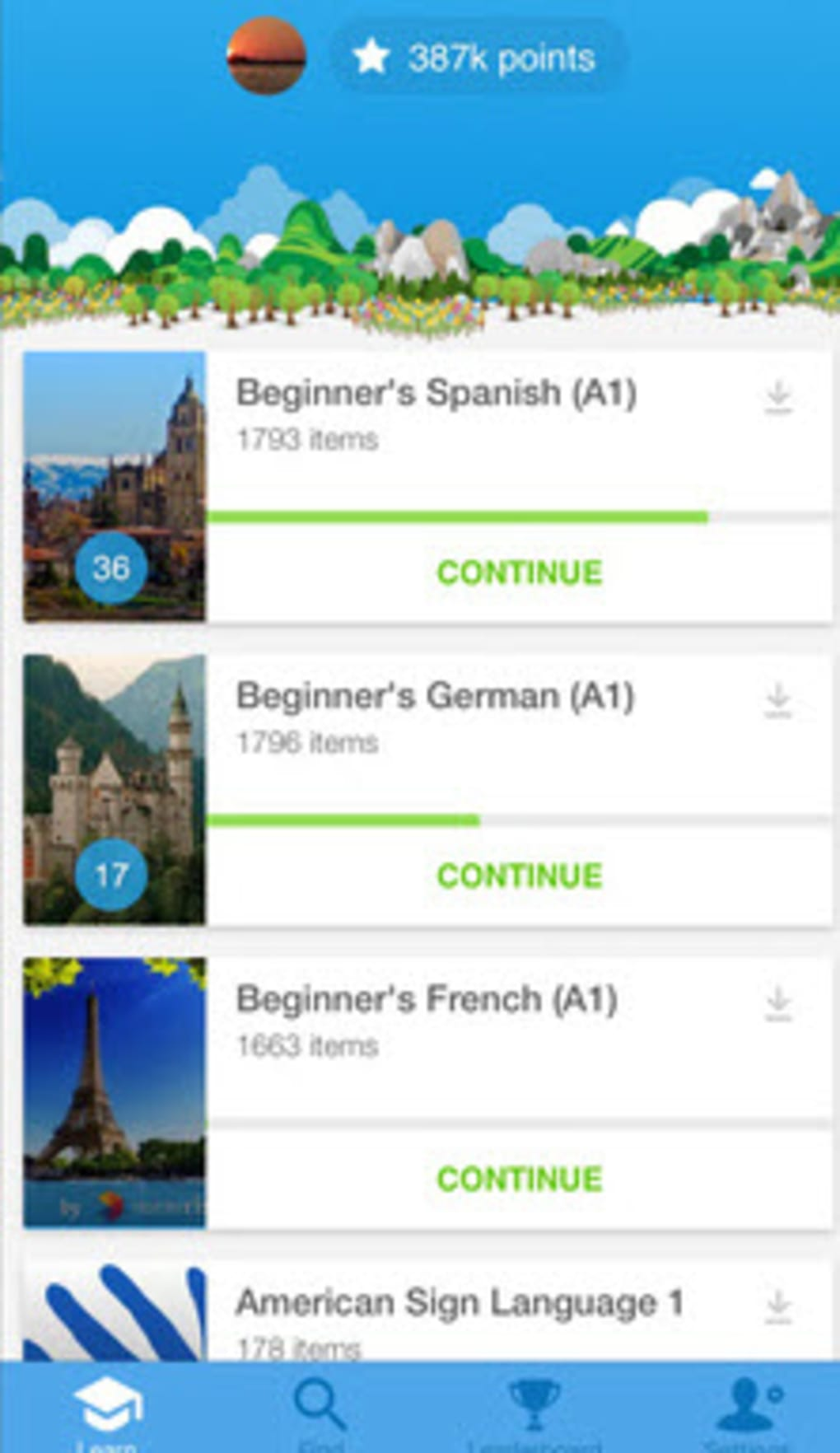Memrise for Android - Download