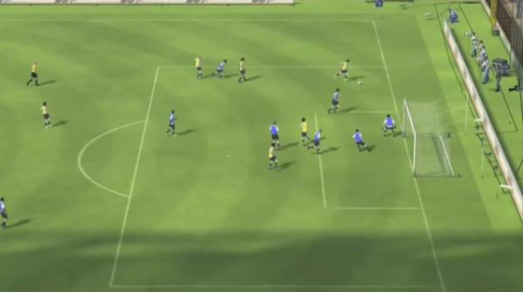JOUABLE TÉLÉCHARGER FIFA DEMO 10 DE LA