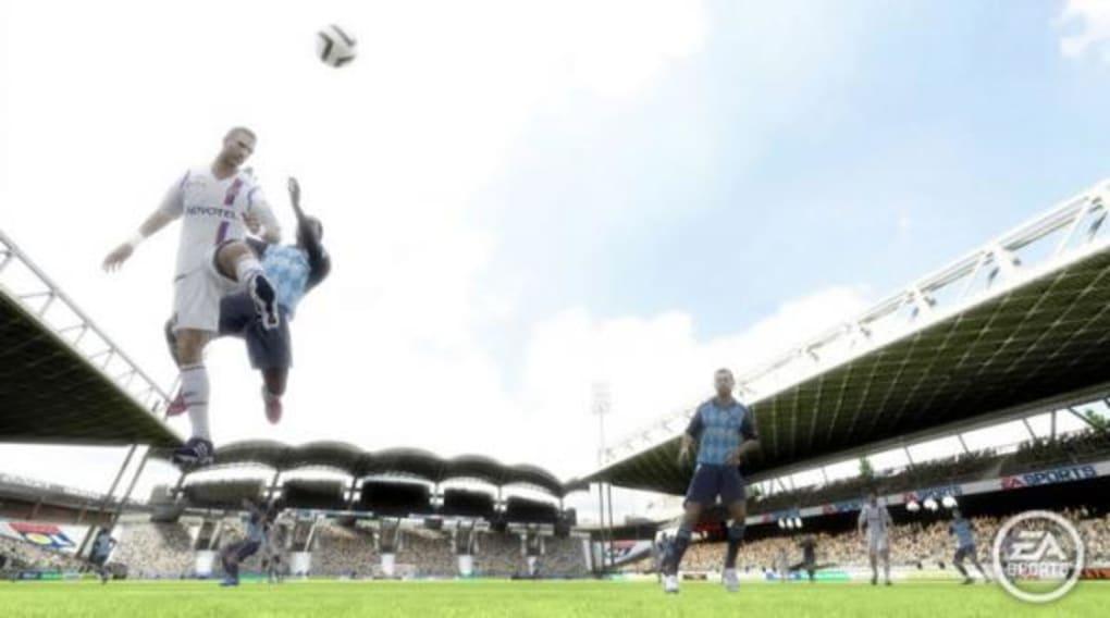 FIFA 10 - Download