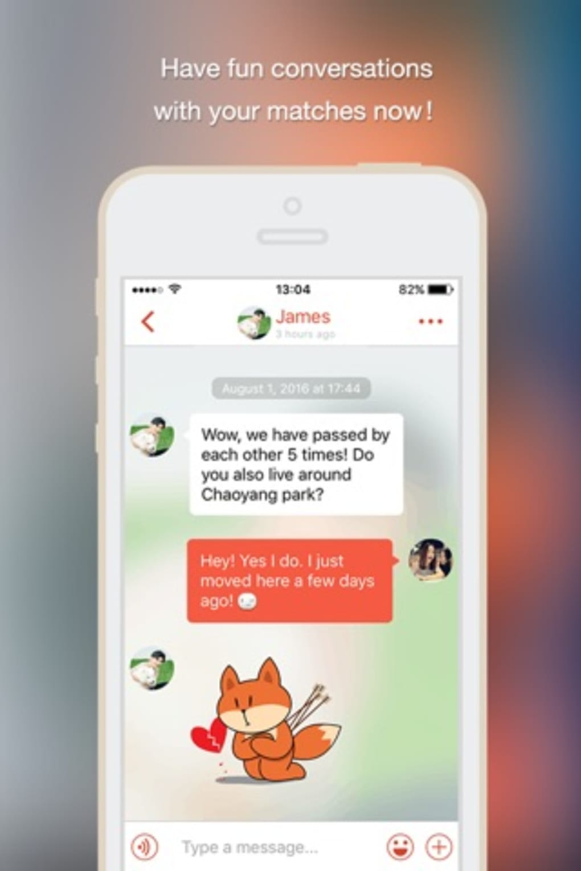 tantan chat meet date untuk iphone