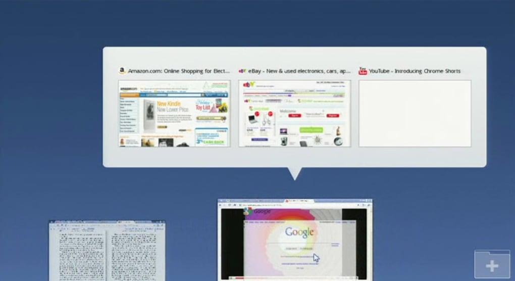Google Chrome OS - Download