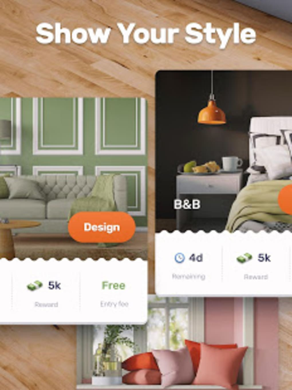 Redecor Home Design Game For Android Download