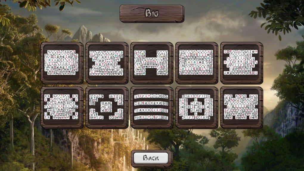 Mahjong - Shanghai