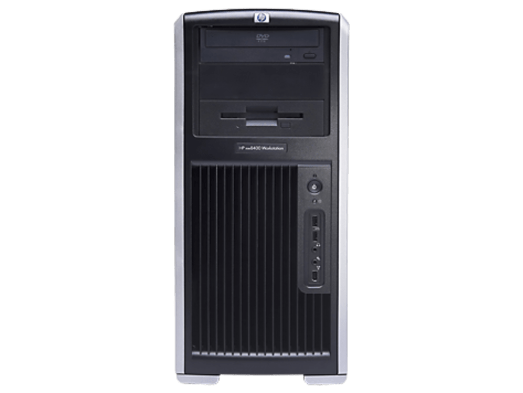 NEW DRIVERS: HP XW8400 WORKSTATION AUDIO