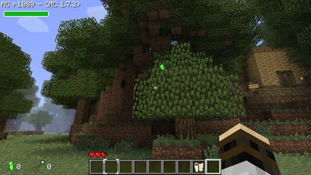 Zelda Adventure for Minecraft - Download on