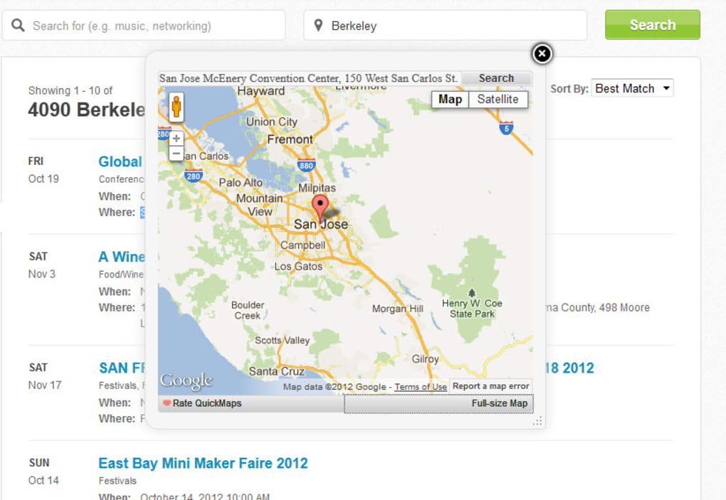quick-maps-for-chrome-screenshot Quick Maps on quick routes driving directions, quick people, quick menu, quick car, quick magazine,