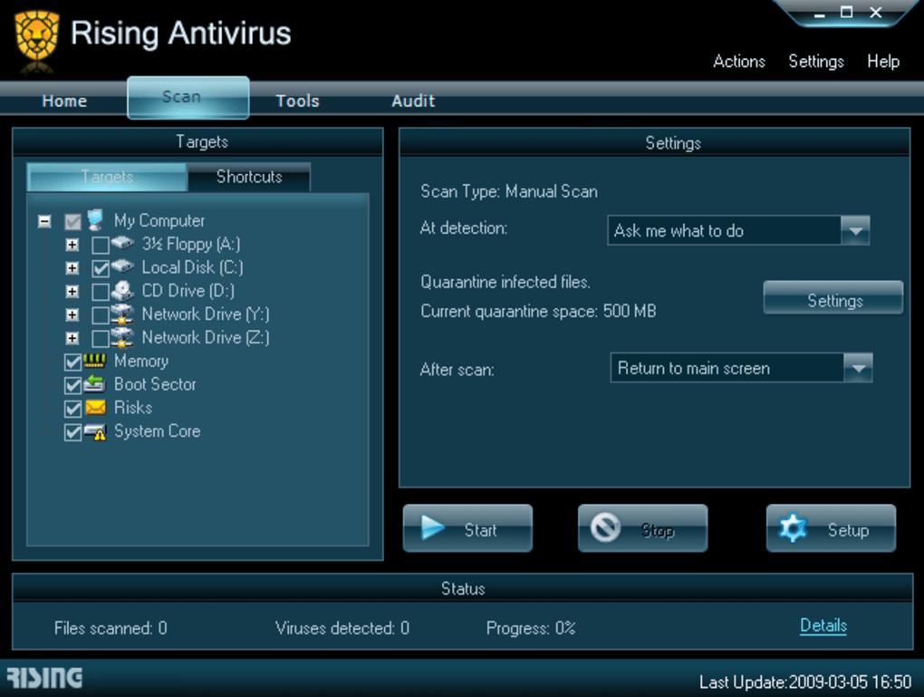 best antivirus for windows server 2003 free download