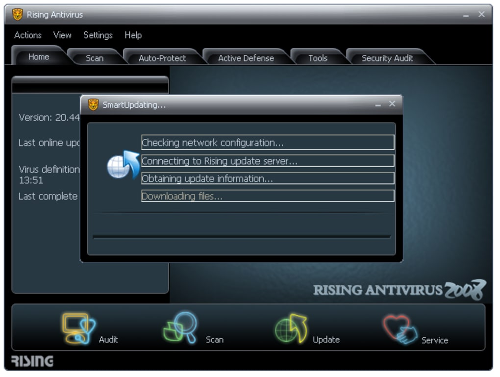 Download rising antivirus free — networkice. Com.