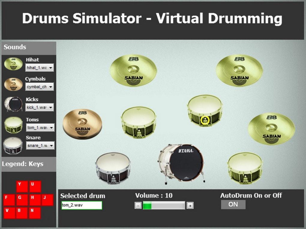 Drums Simulator - Download