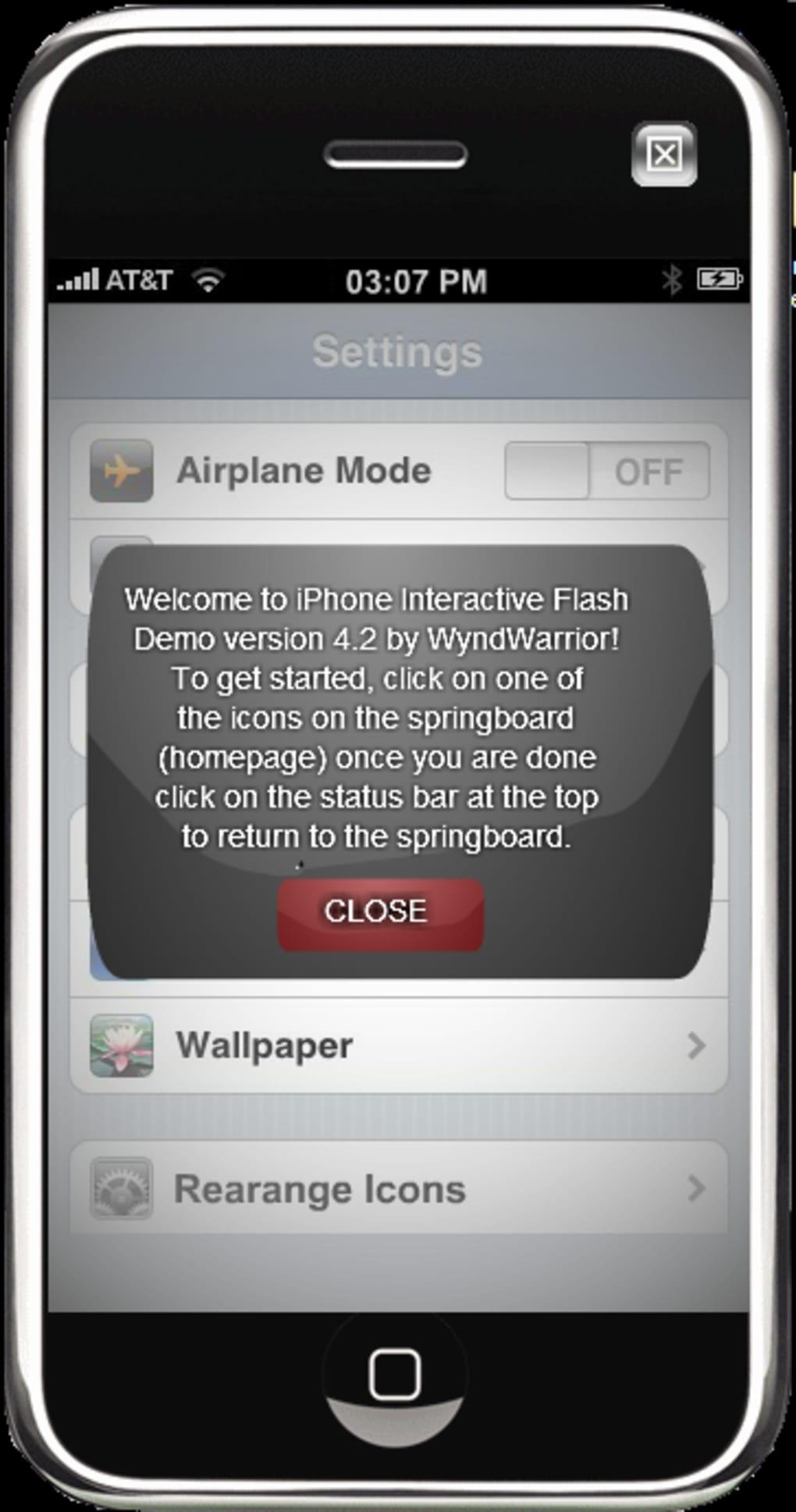 iPhone Simulator - Download