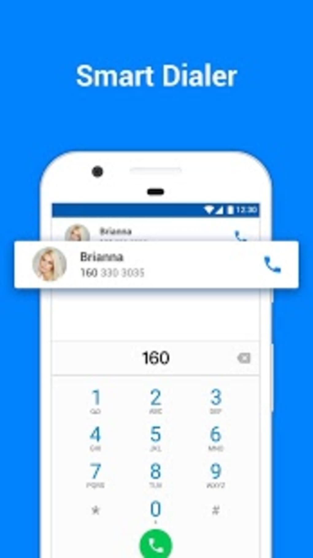 Caller ID  Call Blocker  Smart Dialer