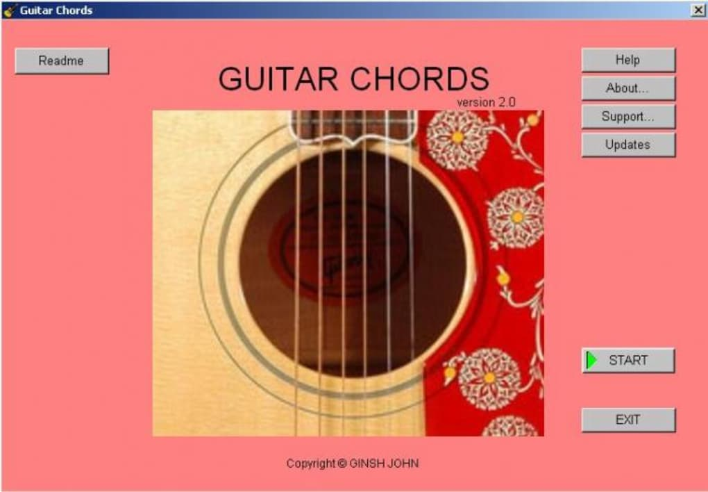 Guitar Chords Download
