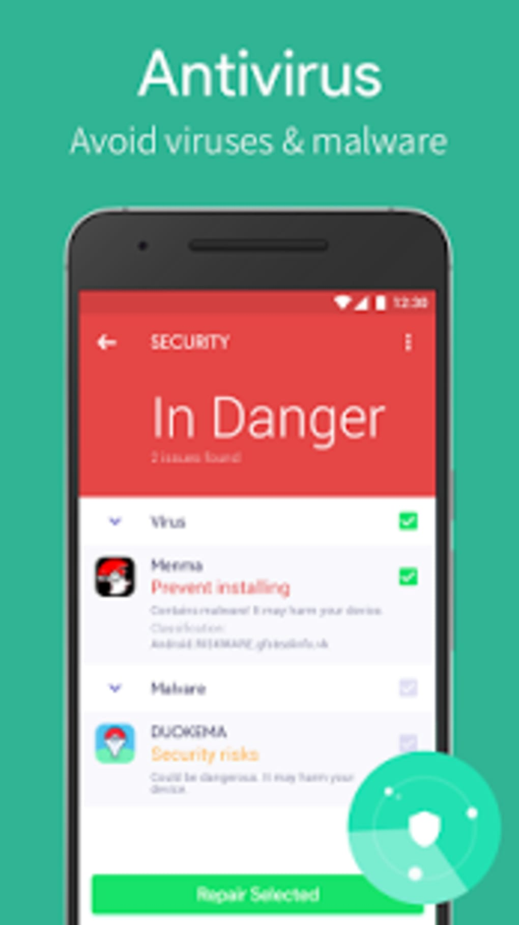 Power Security-AntiVirus Clean for Android - Download