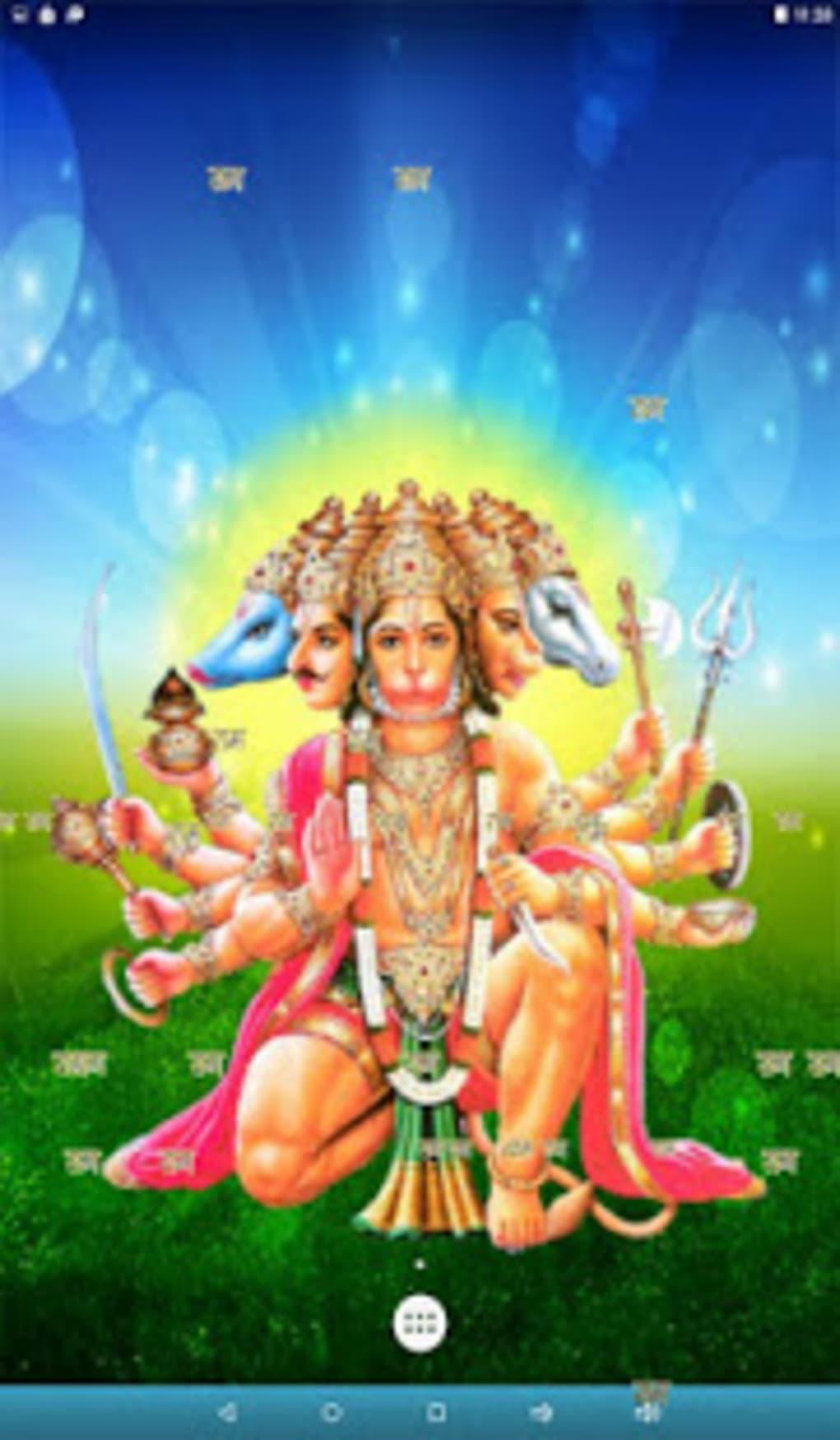 Hanuman 3d Live Wallpaper - Savannah Wallpaper