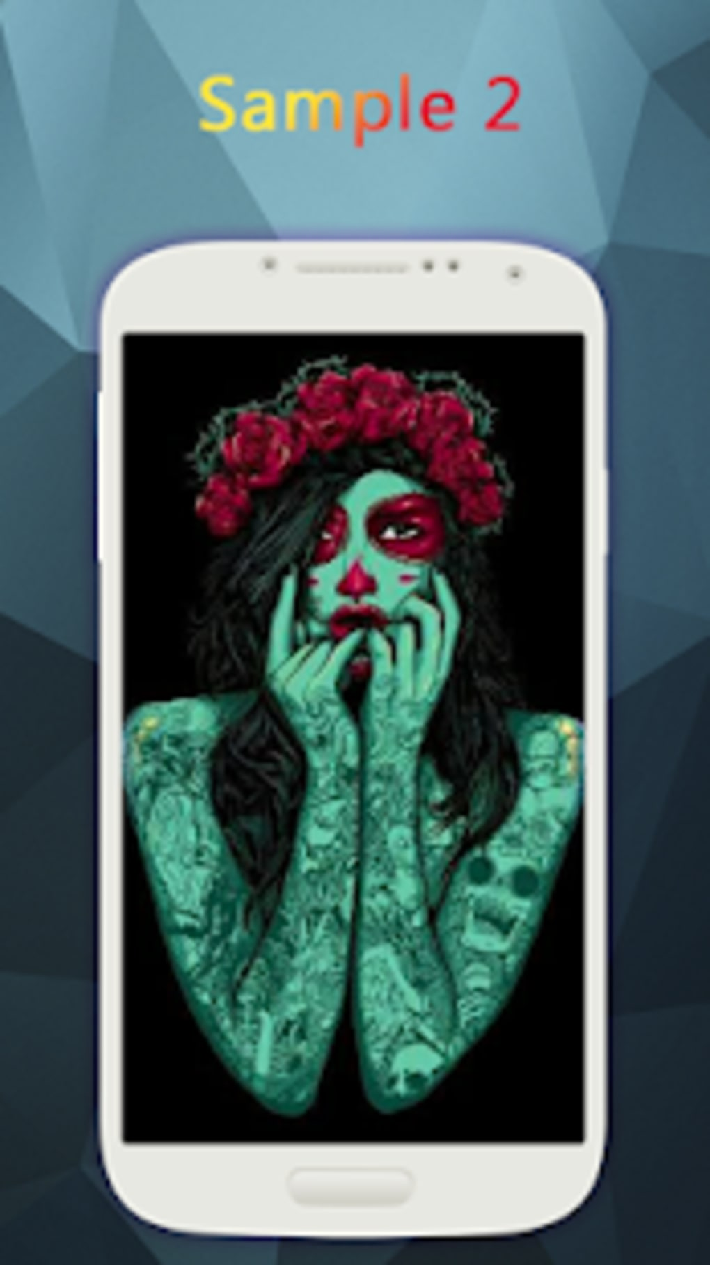 Sugar Skull Wallpaper Apk For Android Download
