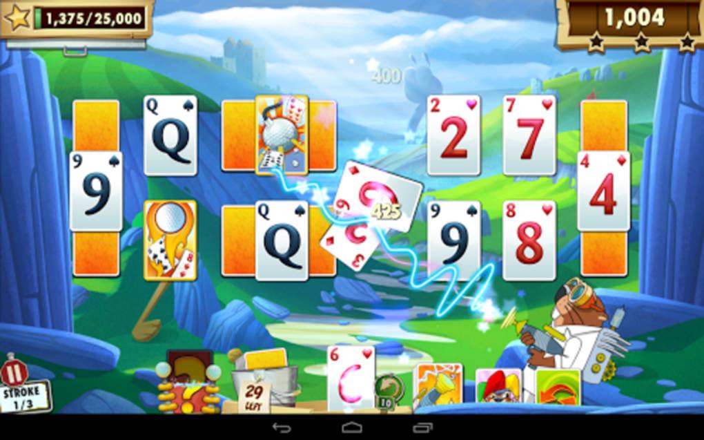 fairway solitaire full version download apk