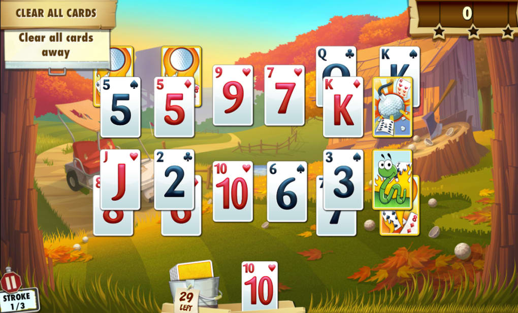 fairway solitaire gratuit android