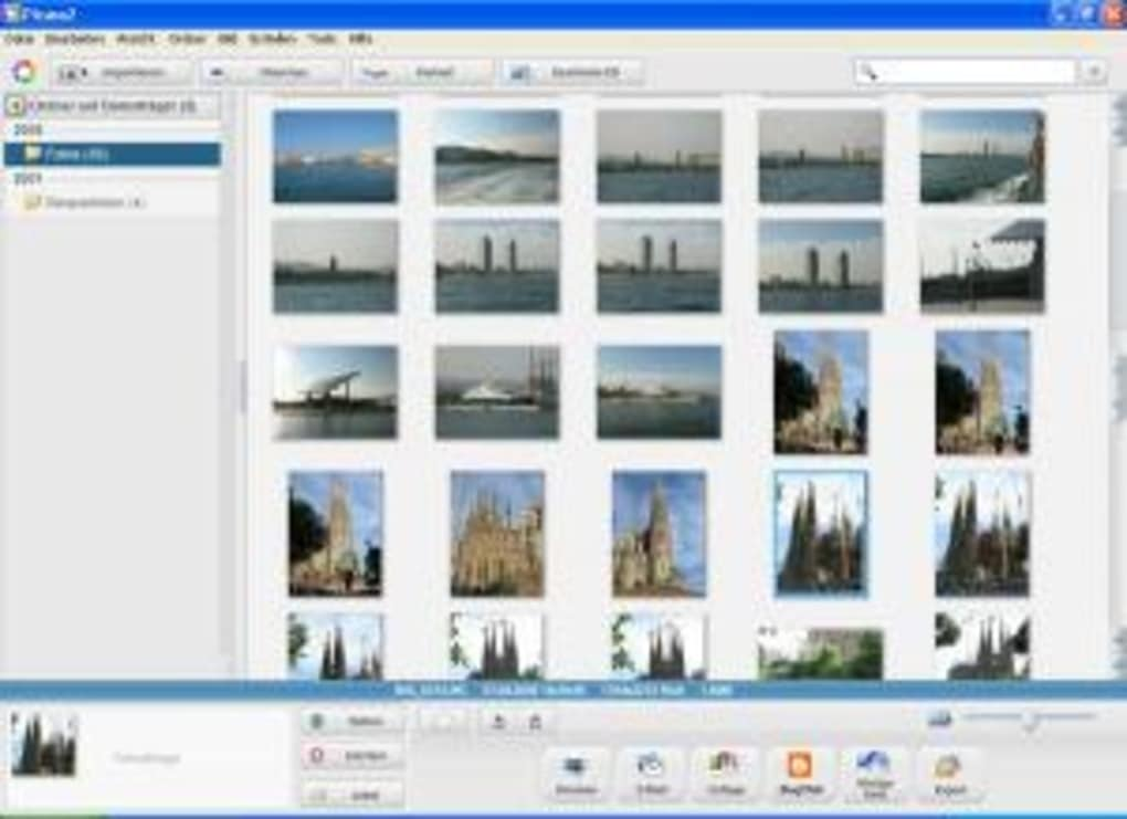 Download Picasa for Windows 10 7 /8 (64/32 bits). Latest Version