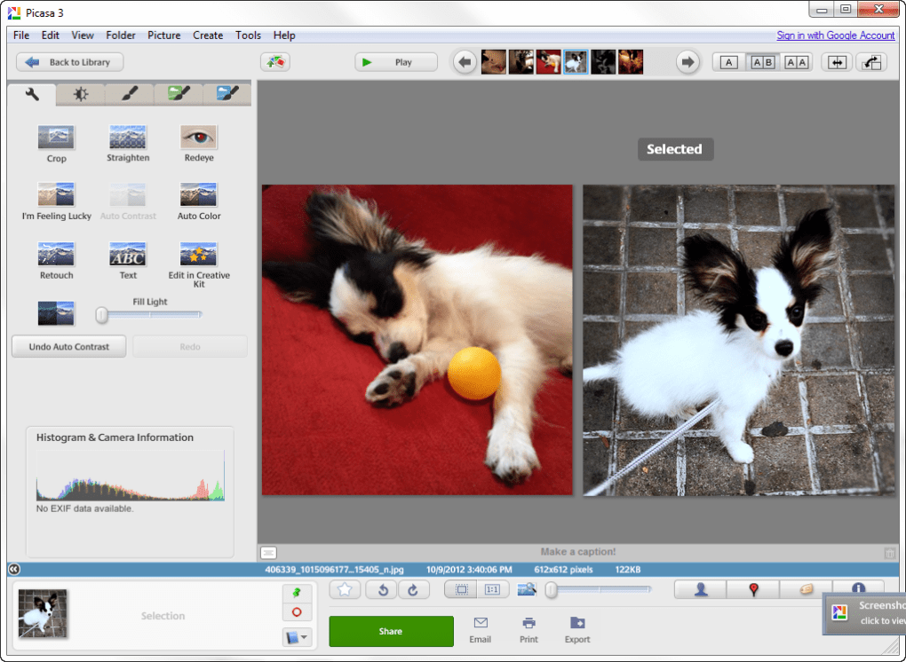 picasa free download for laptop