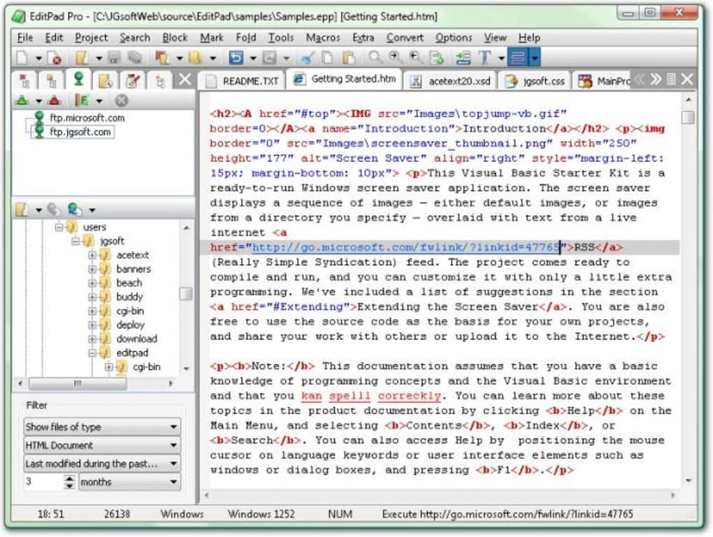 download editpad pro portable