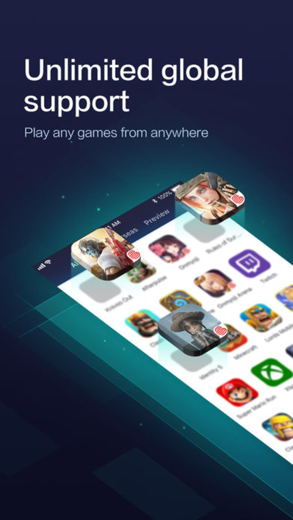 UU Game Booster for iPhone - Download