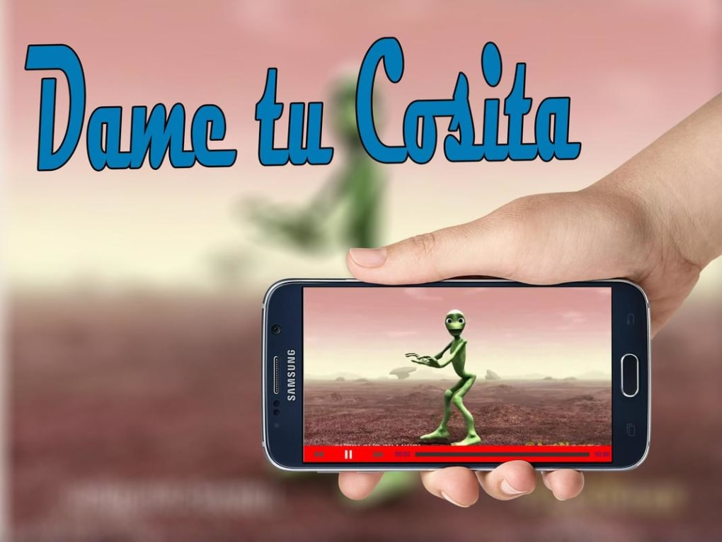 dame tu cosita song for Android - Download