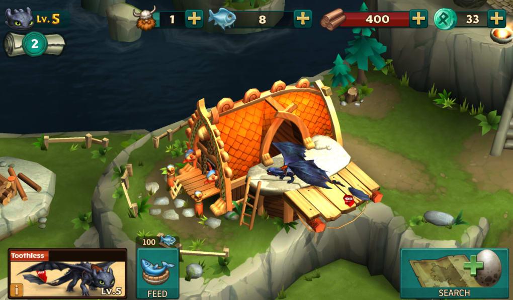 dragons aufstieg von berk kostenlos