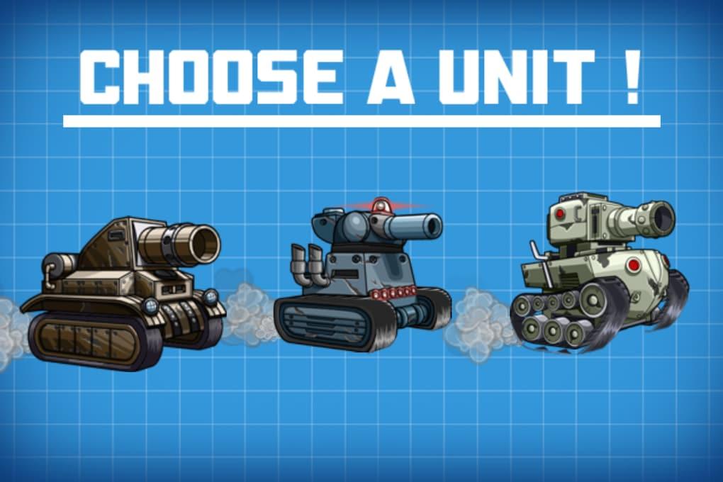Super Battle Tactics for iPhone - Download