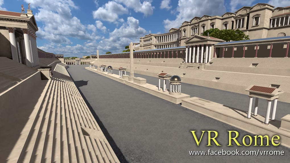 VR Rome - Download