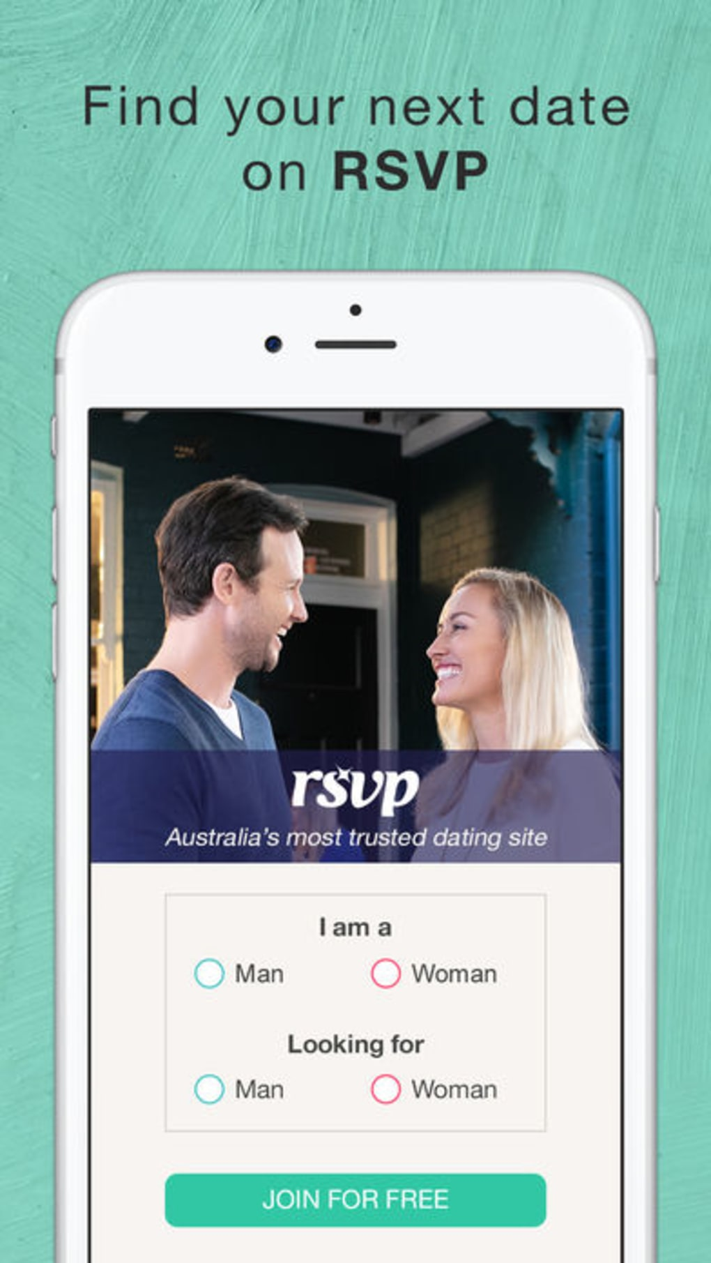 POLLY: Free dating apps australia