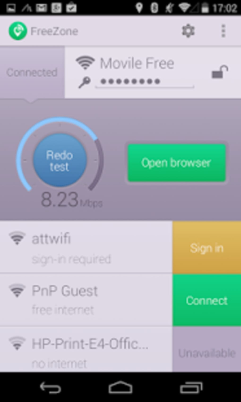 Free Zone Wi Fi For Android Download