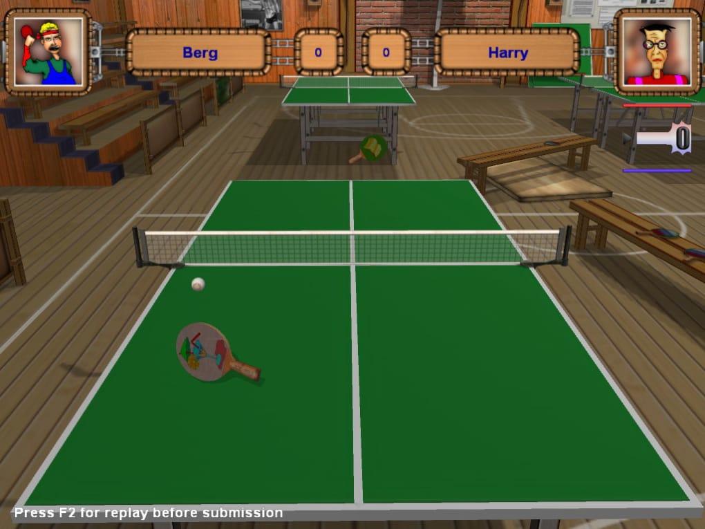 Ping Pong Download
