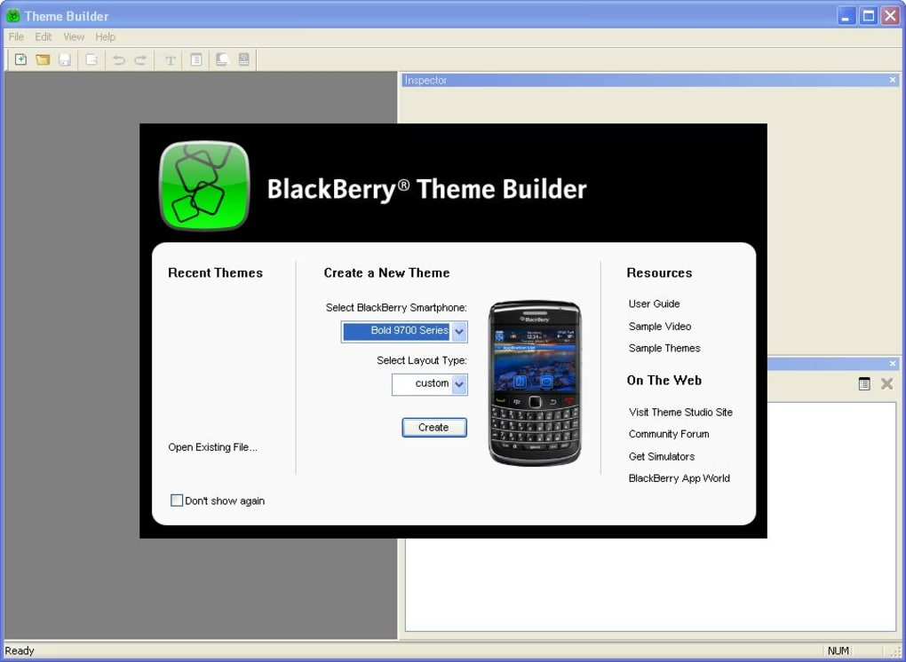 Stitch_blackberry themes free download, blackberry apps.