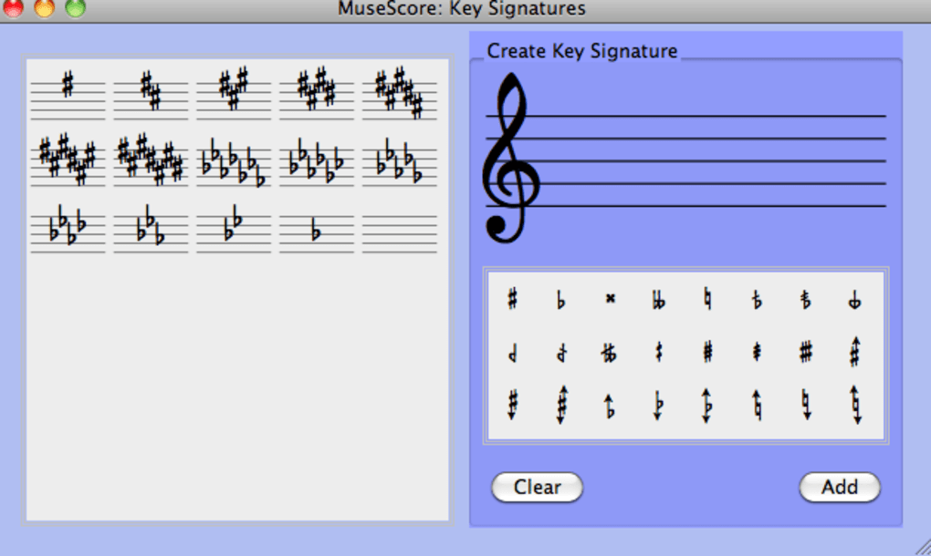 MuseScore for Mac - Download