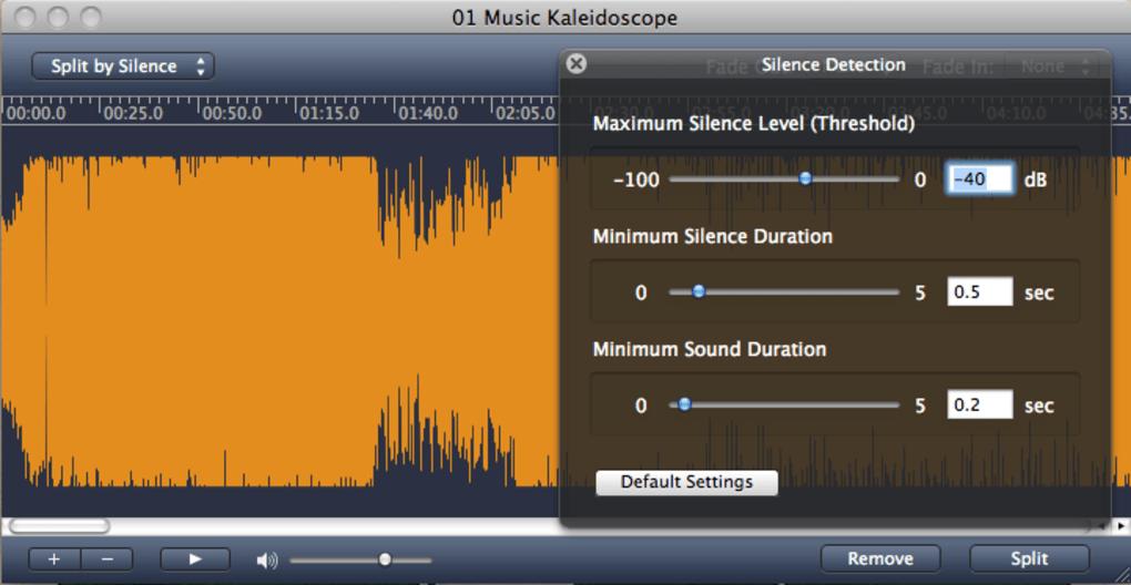 Magic Cutter for Mac - Download