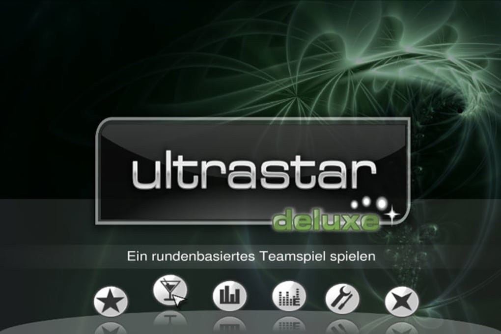 ultrastar deluxe windows