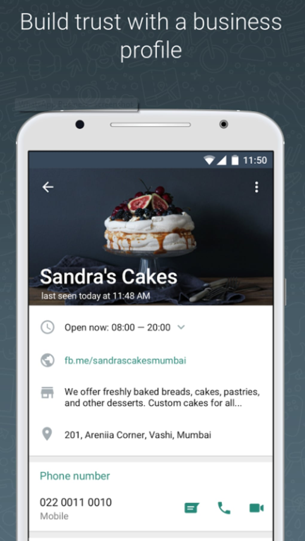 Whatsapp Business For Android Download