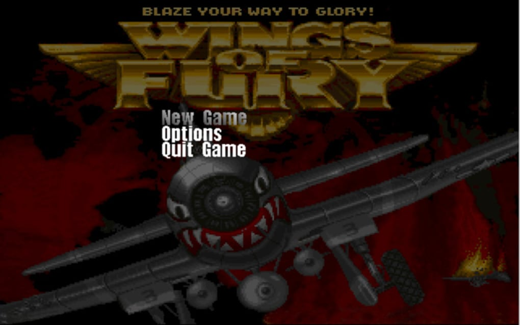 Wings Of Fury Download